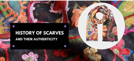Scarves A Way to Impress and Express