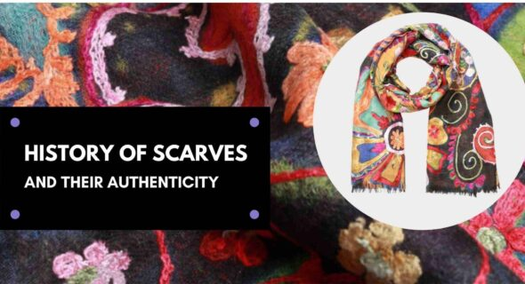 History of Scarves andTheir Authenticity